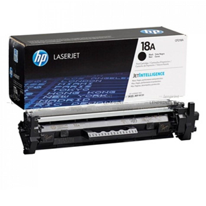 HP 18A Black Original LaserJet Toner Cartridge CF218A Price in Chennai, Velachery