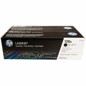 HP 128A Black Original LaserJet Toner Cartridge CE320A Price in Chennai, Velachery