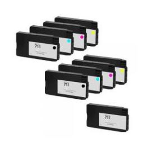 HP 711 Ink Cartridge Multipack toner Price in Chennai, tamilnadu, india