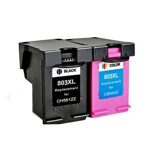 HP 803 Tri color Original Ink Cartridge F6V20AA Price in Chennai, Nungabakkam
