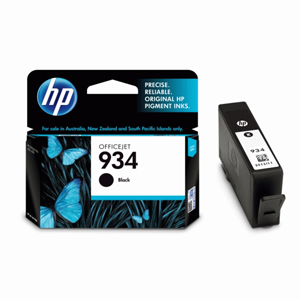 HP 934 Black Original Ink Cartridge C2P19AN Price in Chennai, Nungabakkam