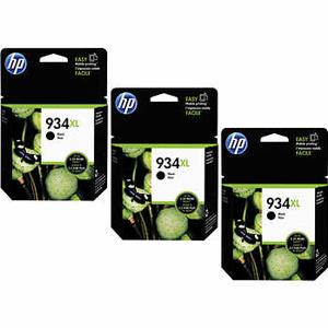 HP 934XL High Yield Black Original Ink Cartridge C2P23AN Price in Chennai, Nungabakkam