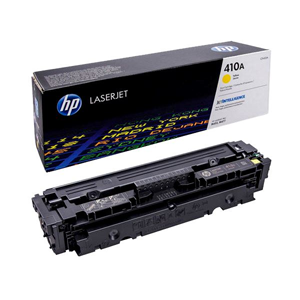 HP 410A Yellow Original LaserJet Toner Cartridge CF412A Price in Chennai, Velachery