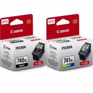 Canon PG 740 Ink Cartridge Black Price in Chennai, Velachery