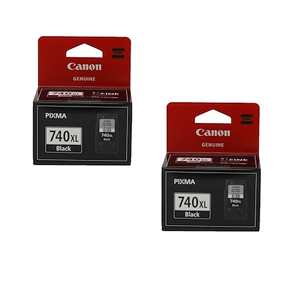 Canon PG 740 XL Black Original Ink Cartridge Price in Chennai, Velachery