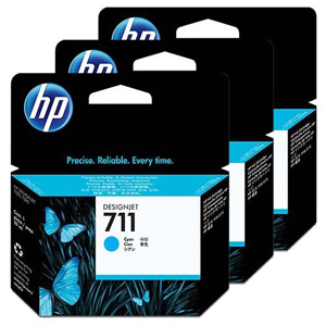 HP 711 80 ml Black DesignJet Ink Cartridge Price in Chennai, Velachery